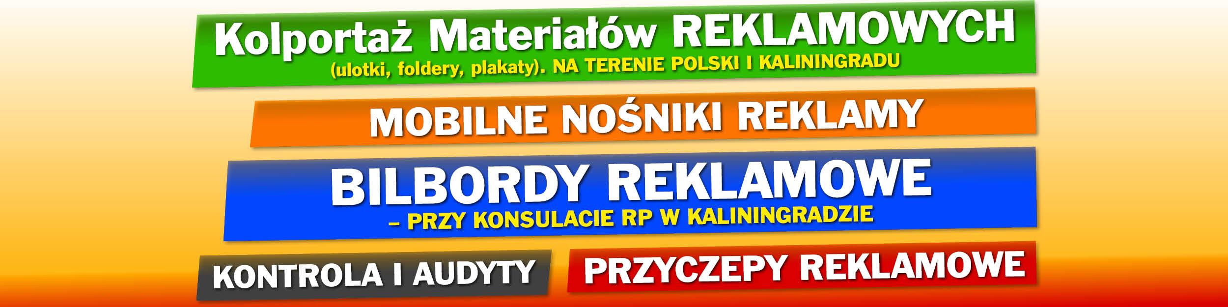 Kolportaż Polska DMR Sp. z o.o.